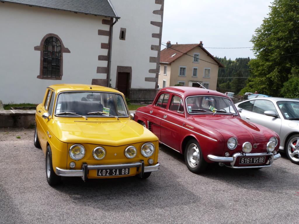 (88)(19/08/18 Benediction des vieilles autos au Haut du Tot. P1180340