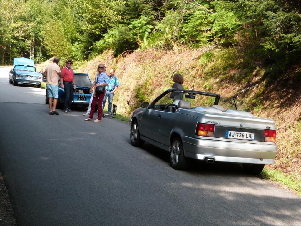 (88)(19/08/18 Benediction des vieilles autos au Haut du Tot. P1180342