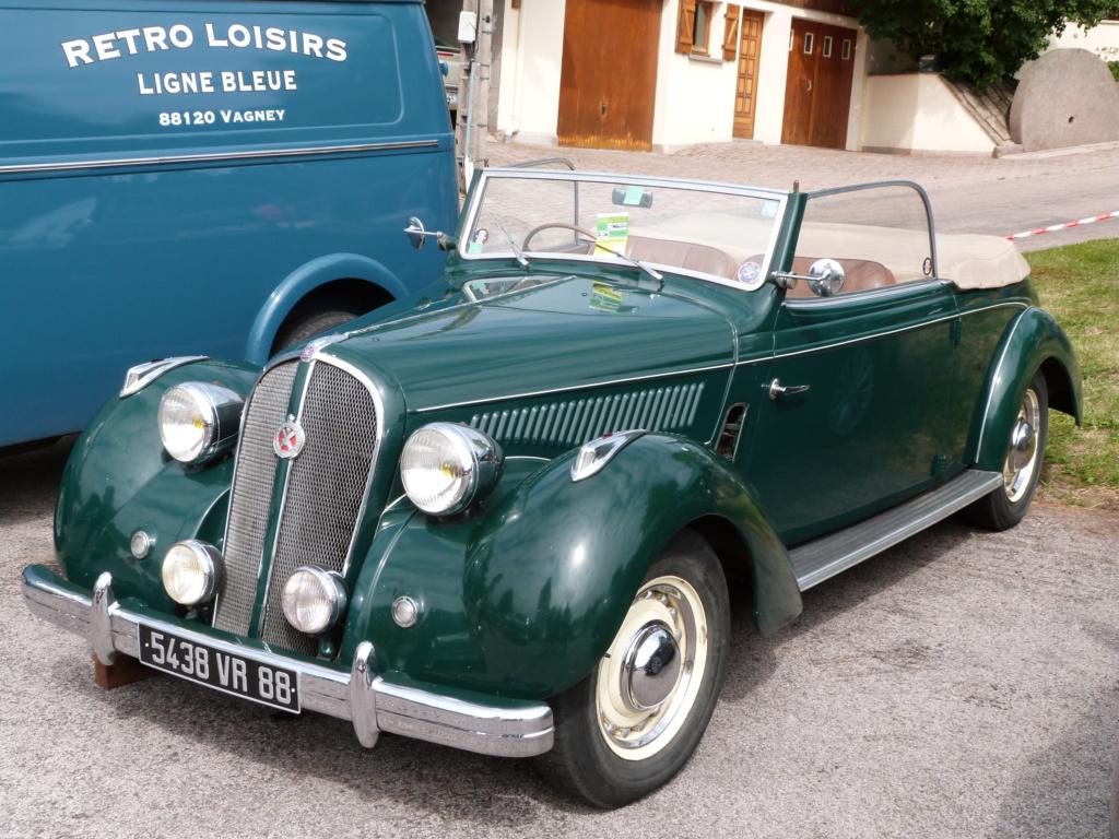 (88)(19/08/18 Benediction des vieilles autos au Haut du Tot. P1180343