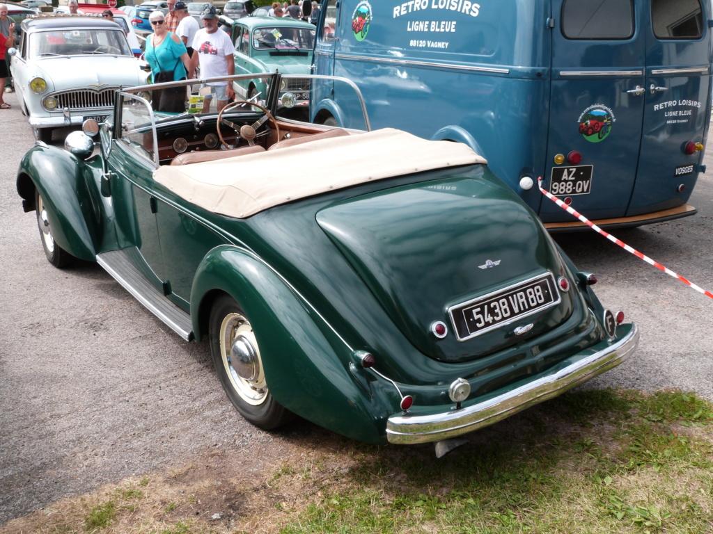 (88)(19/08/18 Benediction des vieilles autos au Haut du Tot. P1180344