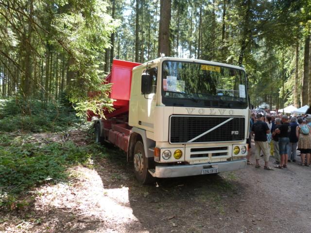 (88) Vieux poids lourds au Val d'Ajol P1200256