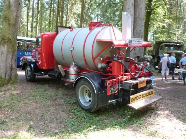 (88) Vieux poids lourds au Val d'Ajol P1200258