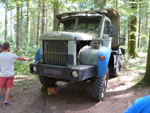 (88) Vieux poids lourds au Val d'Ajol P1200264