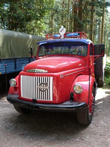 (88) Vieux poids lourds au Val d'Ajol P1200311