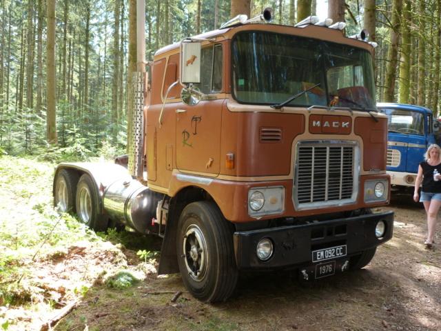(88) Vieux poids lourds au Val d'Ajol P1200315