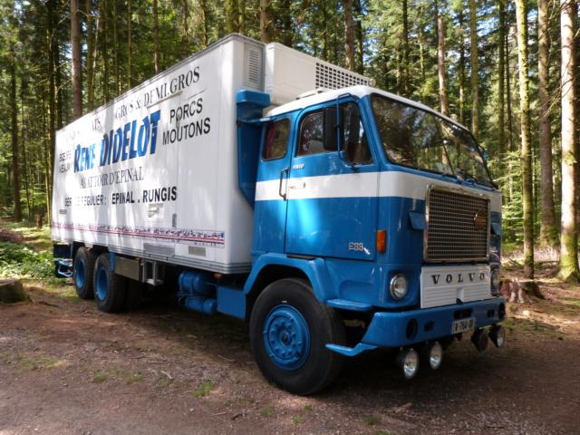 (88) Vieux poids lourds au Val d'Ajol P1200317