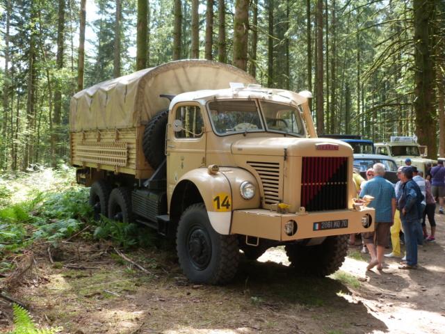 (88) Vieux poids lourds au Val d'Ajol P1200324