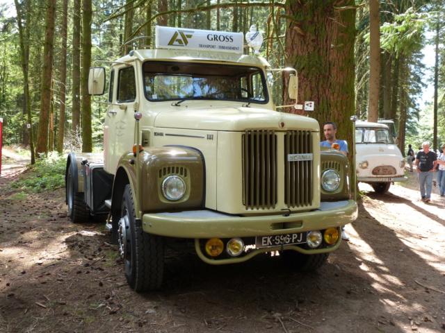 (88) Vieux poids lourds au Val d'Ajol P1200326