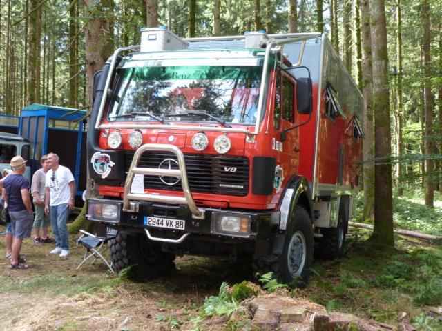 (88) Vieux poids lourds au Val d'Ajol P1200327