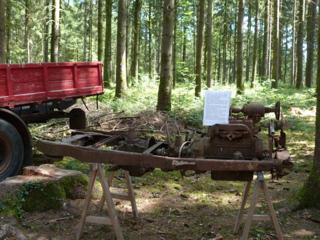 (88) Vieux poids lourds au Val d'Ajol - Page 2 P1200343
