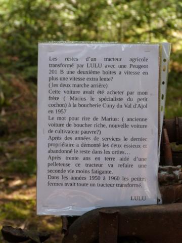 (88) Vieux poids lourds au Val d'Ajol - Page 2 P1200346