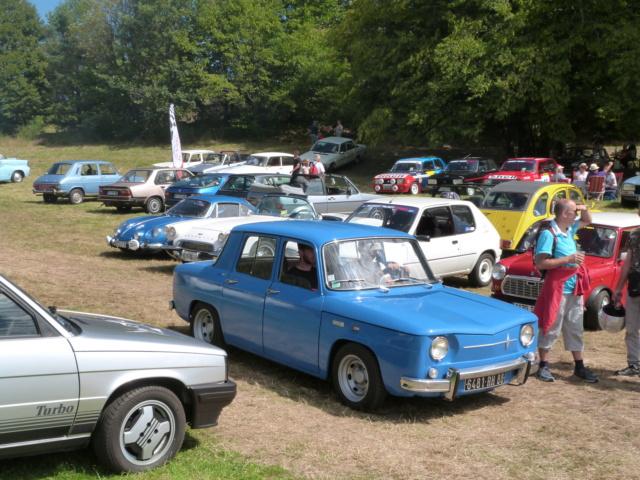 (88 [18/08/ 2019] Benediction vehicules anciens Haut du Tot - Page 2 P1200612