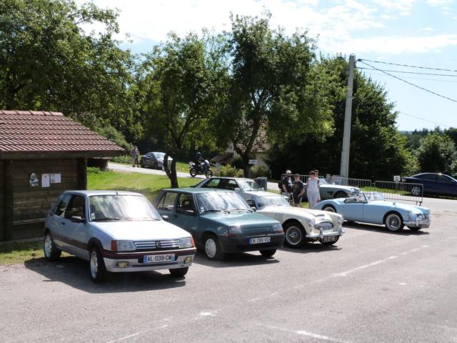 (88 [18/08/ 2019] Benediction vehicules anciens Haut du Tot - Page 2 P1200618