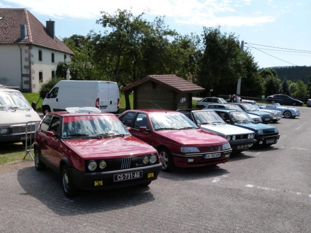 (88 [18/08/ 2019] Benediction vehicules anciens Haut du Tot - Page 2 P1200619