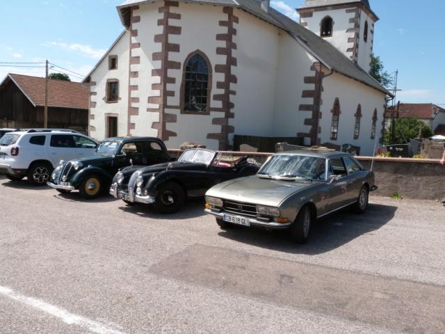 (88 [18/08/ 2019] Benediction vehicules anciens Haut du Tot - Page 2 P1200620