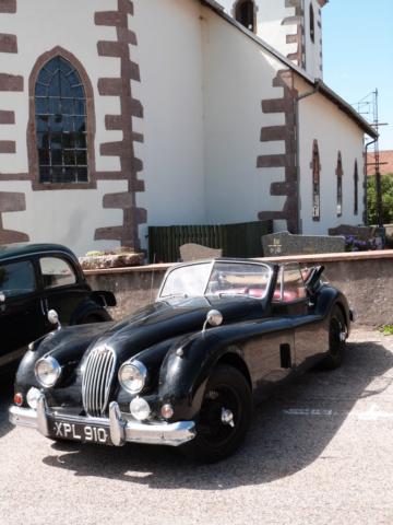 (88 [18/08/ 2019] Benediction vehicules anciens Haut du Tot - Page 2 P1200622