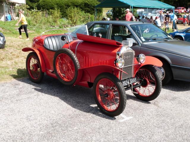 (88 [18/08/ 2019] Benediction vehicules anciens Haut du Tot - Page 2 P1200625
