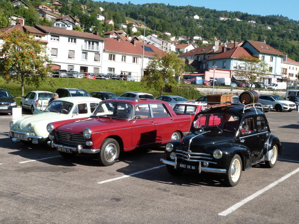 (88)Rassemblement Mensuel Club Rétro Loisirs à La Bresse - Page 9 Rasse101