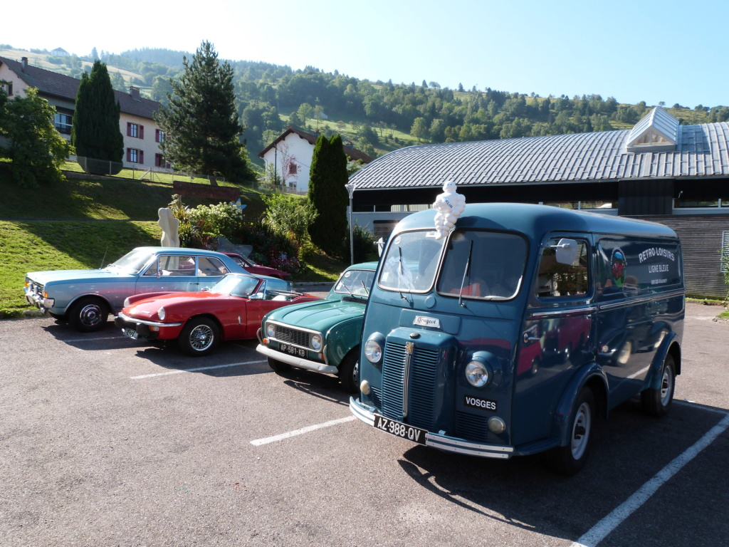 (88)Rassemblement Mensuel Club Rétro Loisirs à La Bresse - Page 9 Rasse103