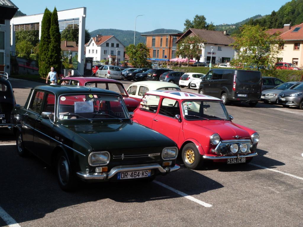 (88)Rassemblement Mensuel Club Rétro Loisirs à La Bresse - Page 9 Rasse109