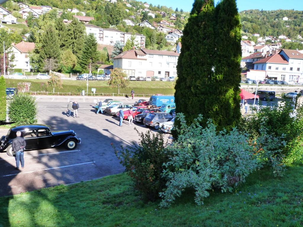(88)Rassemblement Mensuel Club Rétro Loisirs à La Bresse - Page 10 Rasse128