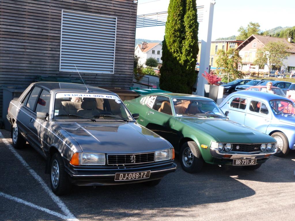 (88)Rassemblement Mensuel Club Rétro Loisirs à La Bresse - Page 10 Rasse132