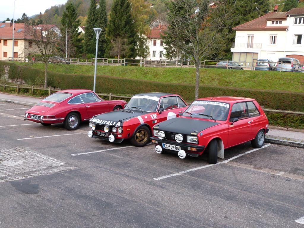 (88)Rassemblement Mensuel Club Rétro Loisirs à La Bresse - Page 10 Route149