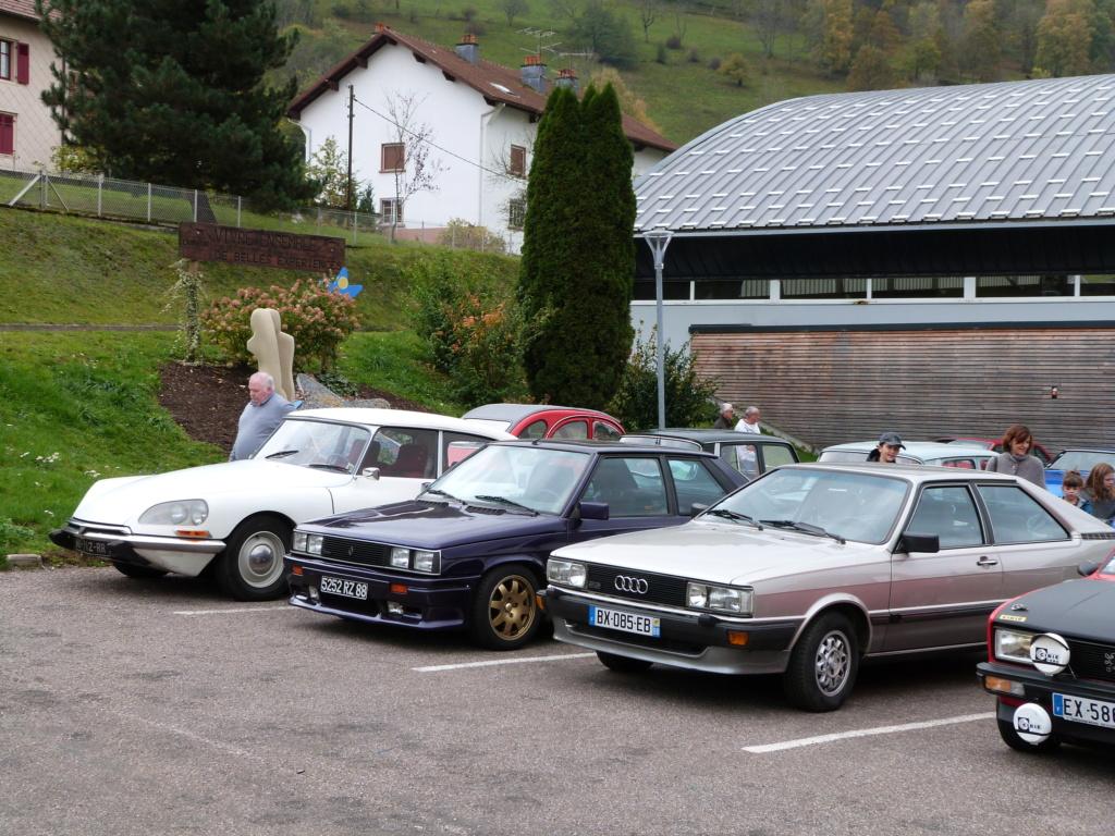 (88)Rassemblement Mensuel Club Rétro Loisirs à La Bresse - Page 10 Route155