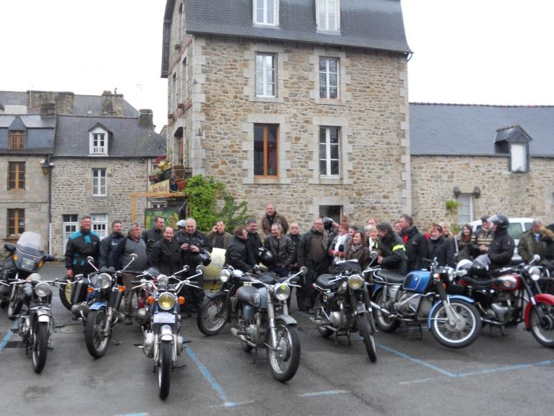 """Première édition """"La Barbour"""" - Avril 2014. Dscn2011"""