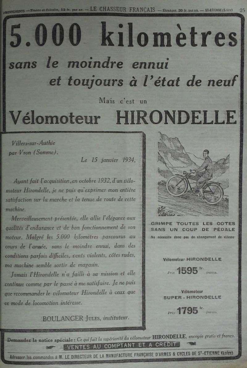 Le Chasseur Français - Avril 1934. Img_2024
