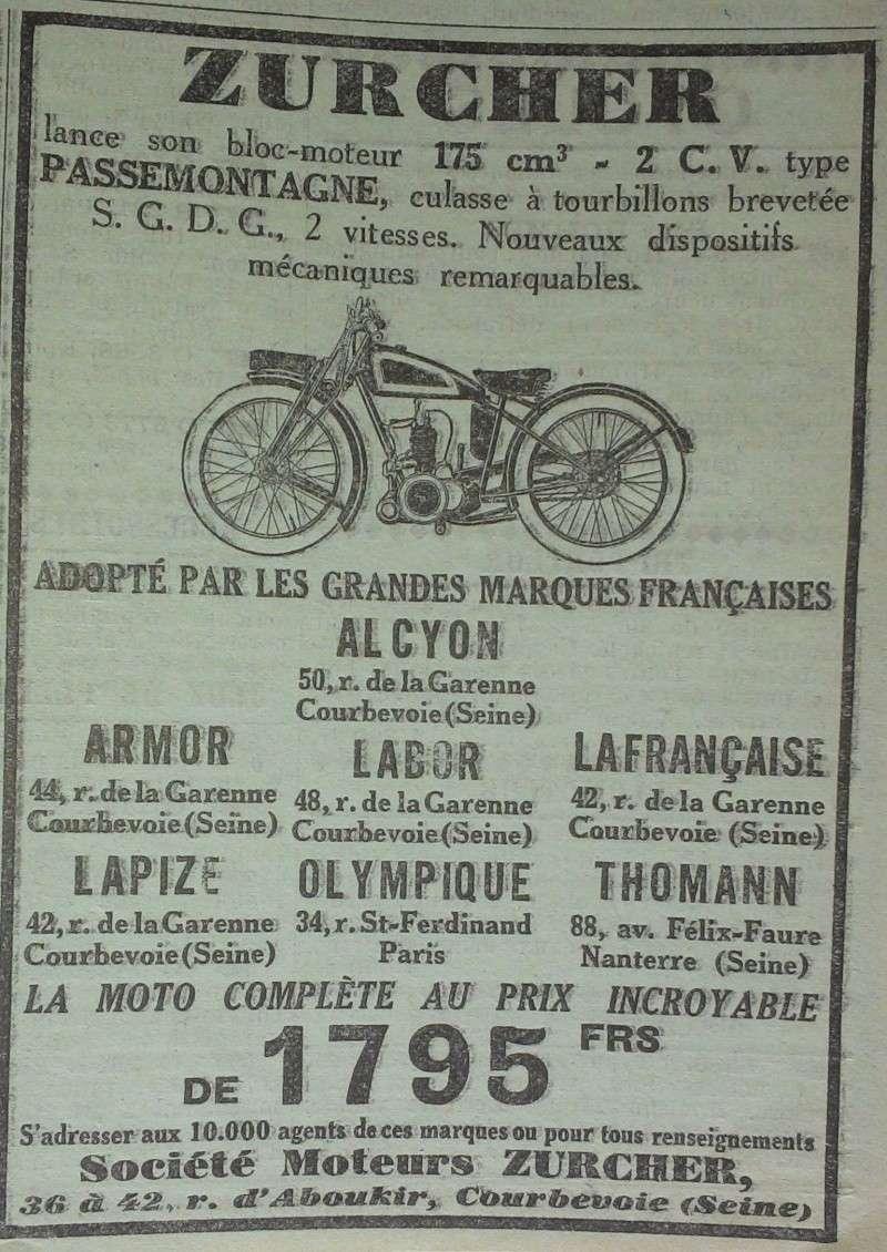 Le Chasseur Français - Avril 1934. Img_2026