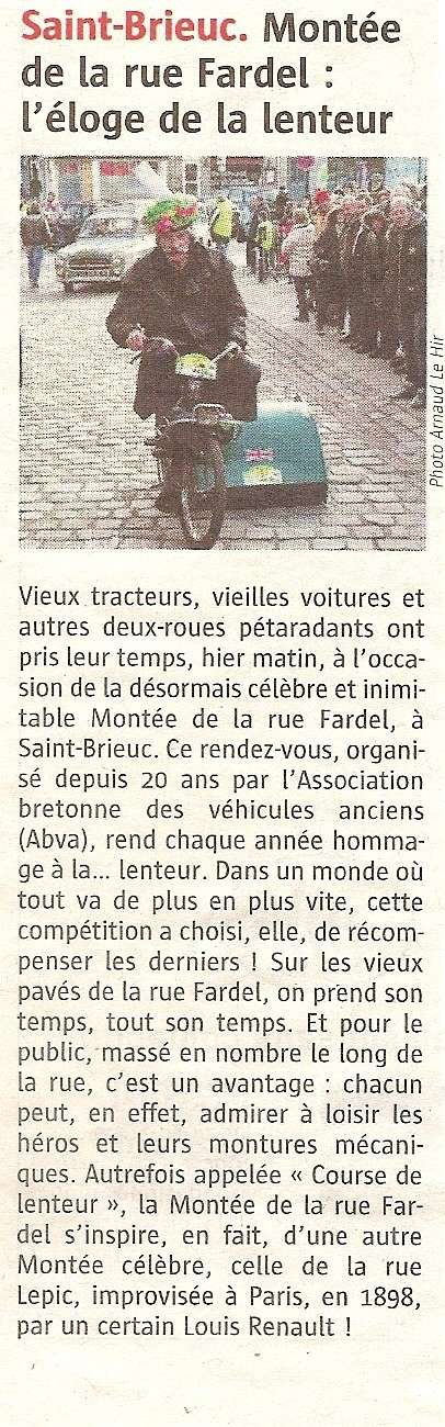 Montée de la rue Fardel 2014. - Page 2 Numari13