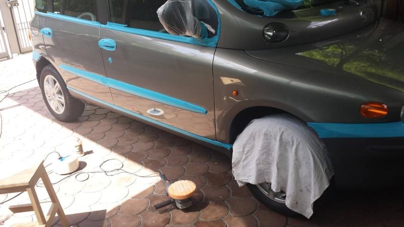 2001 Fiat Multipla Bi Power, il ritorno! 10356110
