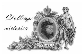 Dans l'ombre de la Reine Victoria Victor10
