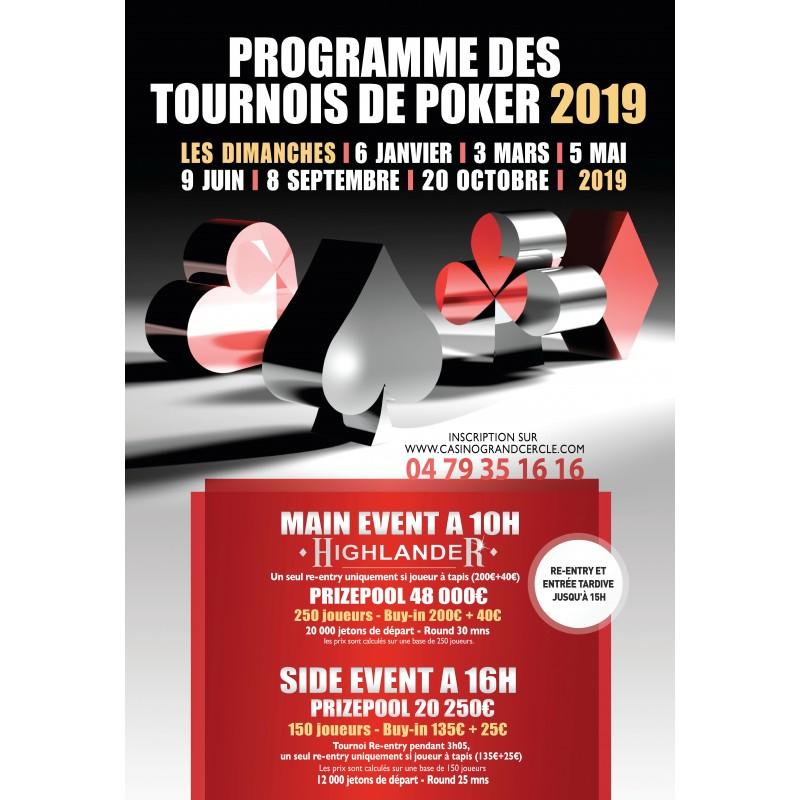 HIGHLANDER Aix Les Bains du dimanche 3 Mars Tourno10
