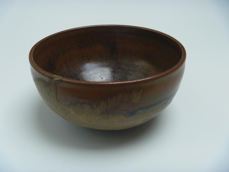 Mystery Pots signed York - probably not Barbara Cass P1010332