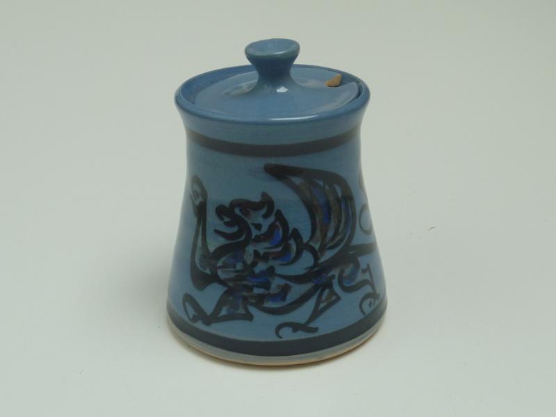 Wye pottery, Clyro, Adam Dworski P1010455