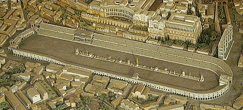 LE CIRCUS MAXIMUS DE ROME Circus10