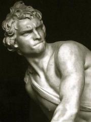 DAVID/ LE BERNIN David110