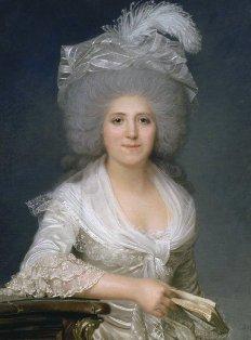 Henriette Campan Jeanne10