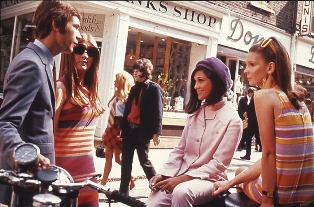 LE SWINGING LONDON London11