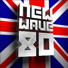 LA NEW WAVE, DE L'ANGLETERRE AUX USA New-wa10