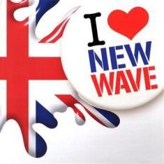 LA NEW WAVE, DE L'ANGLETERRE AUX USA - Page 2 New-wa11