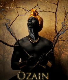 MYTHOLOGIE AFRICAINE Orisha13