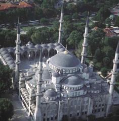 LA MOSQUEE BLEUE Turkey10