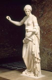 L'ATELIER DU SCULPTEUR Venus-10