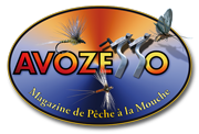 Le Tenkara chez Avozetto Logo10