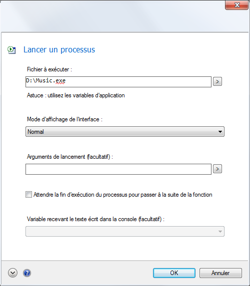 [RESOLU] Version payante de SoftwareZator + ouvrir un fichier Sz310