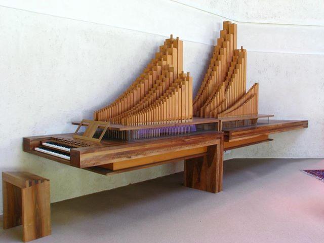 L'orgue du couvent de Mazille à Chaumont Joli10