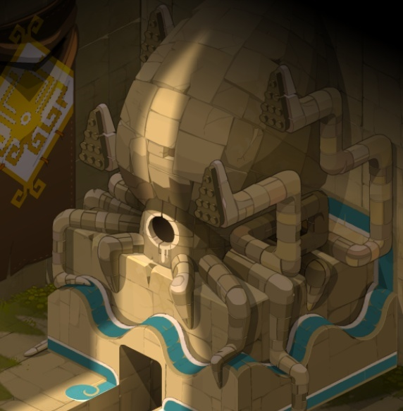 [fun][WIP] Steamer Temple - Kctus Temple10